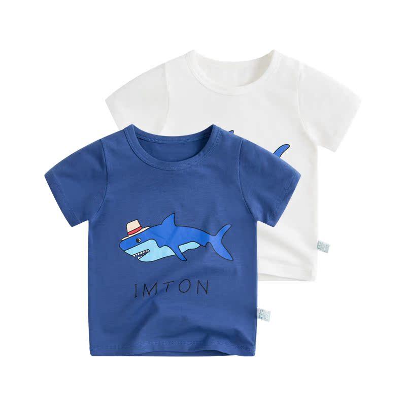 嬰堂堂寶寶兒童嬰幼兒上衣