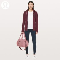 lululemon丨On My Level Barrel女士运动桶形包LW9BI0S