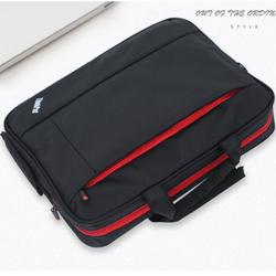 ibm电脑包15.6英寸14寸Thinkpad笔记本单肩包男女商务联想手提包