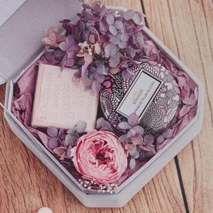 香薰蜡烛礼盒欧舒丹女生生日新婚礼物婚礼闺蜜结婚礼物voluspa