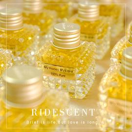 小瓶百花蜜 婚品结婚婚礼蜂蜜喜蜜伴手礼欧式伴娘伴郎回礼喜糖盒