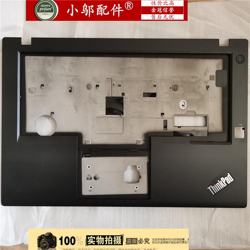 联想 ThinkPad T470 C壳 掌托 T470 外壳 带指纹孔 AM12D000100