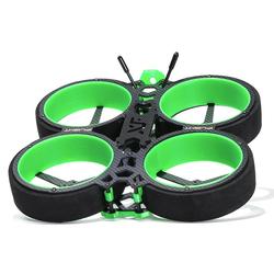 iFlight翼飞 青蜂侠 Green Hornet 模拟涵道机架 航拍 FPV穿越机