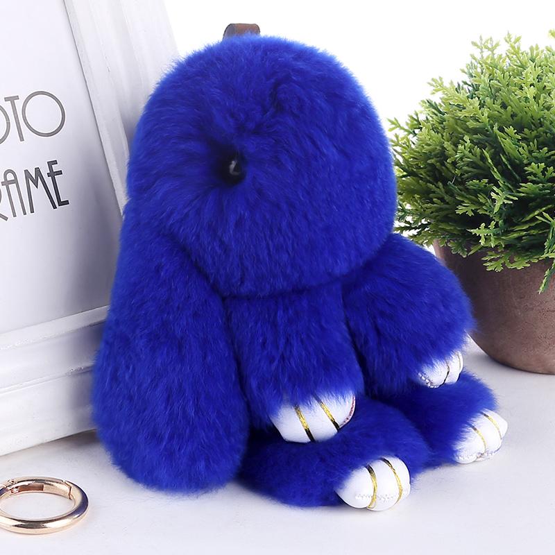 Синий (14 сантиметр )