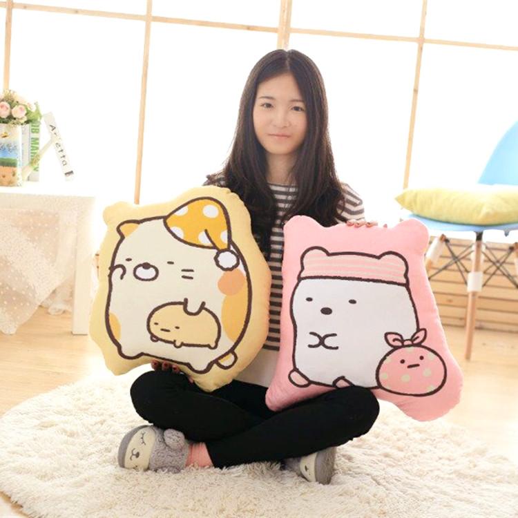 Новый япония の угол падения биологическая серия супермэн отдел подушка подушка подушка автомобиль подушка диван подушка