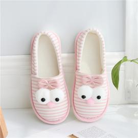 月子鞋春秋季包跟孕妇拖鞋女夏薄款防滑透气产后鞋室内产妇鞋厚底