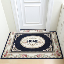 Simple entrance door pad household mat entrance foyer carpet door mat door bedroom anti-skid pad custom Mat