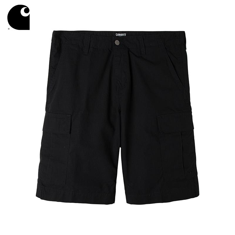 Carhartt wip 2019男子Regular Cargo Short短裤II015999