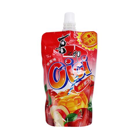 喜之郎CiCi果汁果冻爽(苹果味)150克/支