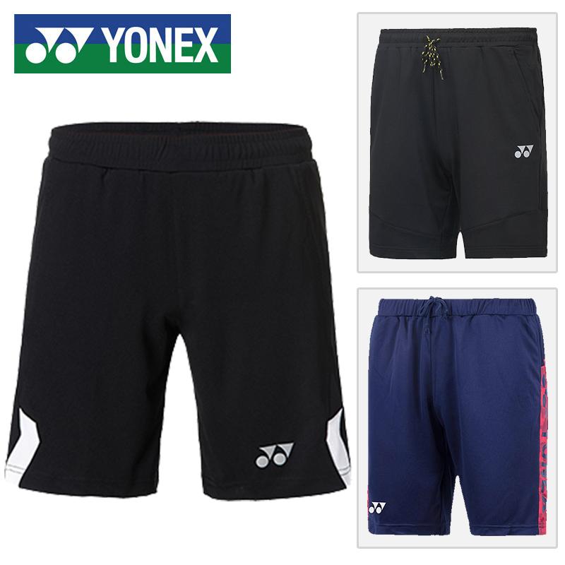 2019新款尤尼克斯羽毛球服运动裤裤子短裤yy羽毛球裤网球男女夏季