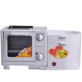 神器蒸笼一体煎蛋多功能器烤箱煎蛋早餐机合一家用煎蛋煮蛋四吧