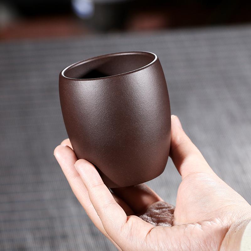 大号主人纯手工紫泥宜兴紫砂茶杯满30.00元可用5元优惠券