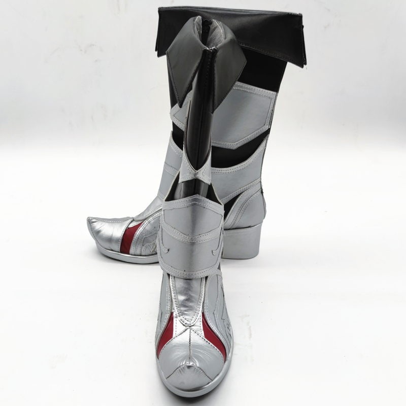 Jianwang sanfenggu saber Tiance is taixuehe Cosplay shoes to customize the role of animation game
