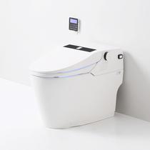 日本進口智能馬桶一體全自動即熱式婦洗電動智能坐便器TOTOJapan