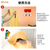 51 home fire blanket fire certification fiberglass fire blanket fire escape household kitchen shipping authentic 1m