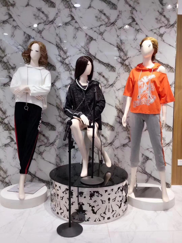 (鸟家)余余家 一线品牌折扣大牌连衣裙商场撤柜女装直播间专用