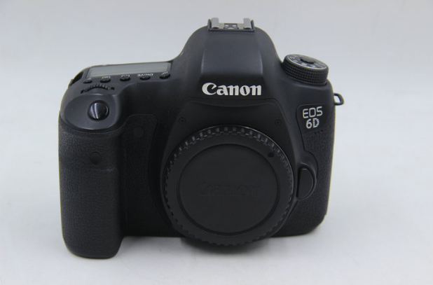 Canon 6D 7d SLR camera HD Digital Tourism photography high end professional photography used WiFi
