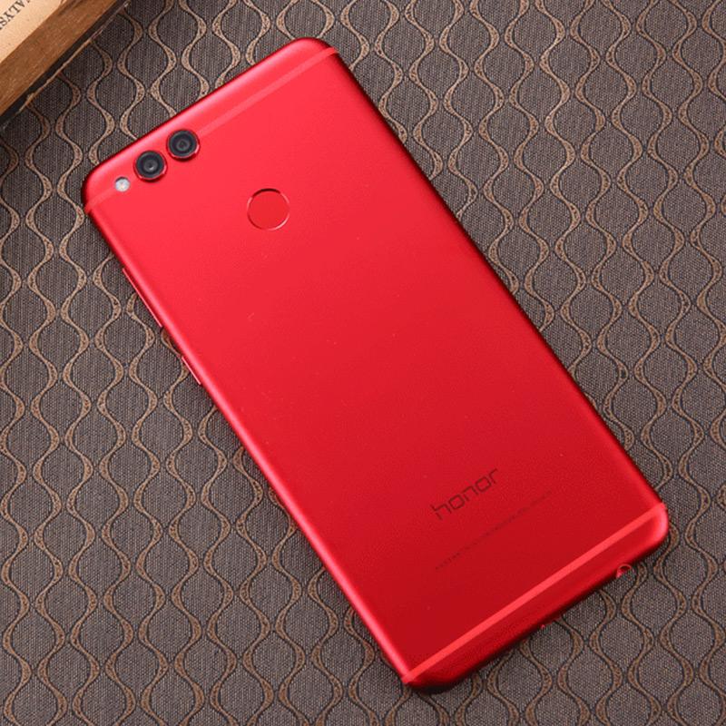 【7X直降300元】honor/荣耀 畅玩7X 全网通 全面屏4G全新正品手机