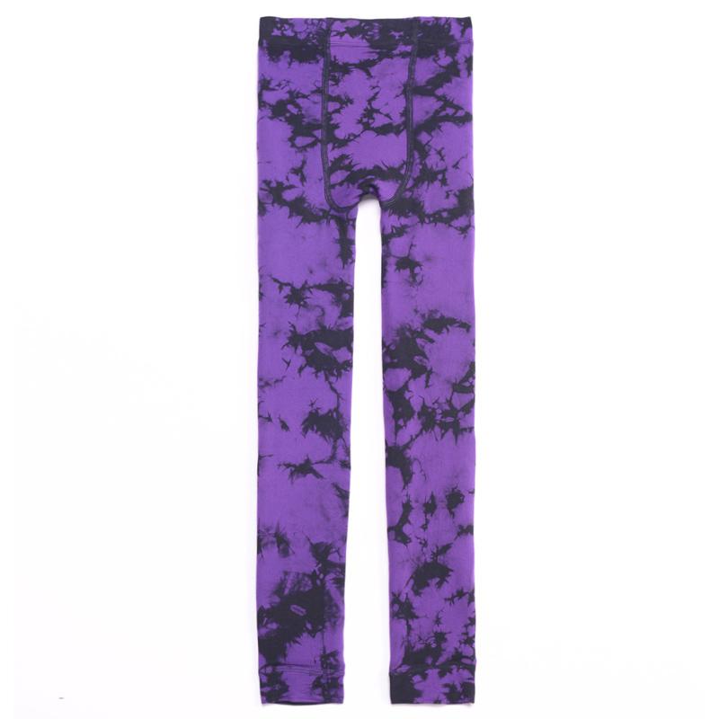 Pantalon collant jeunesse QJx6283 en nylon - Ref 773171 Image 3