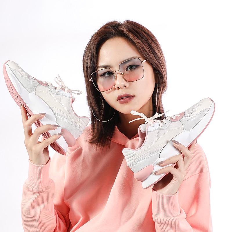 puma 2019夏季新款透气低帮女鞋券后579.00元