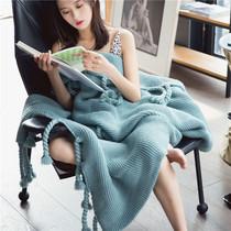 儿童婴儿法兰绒毯卡通动物毛毯加厚冬季办公室空调午休毯捕梦岛
