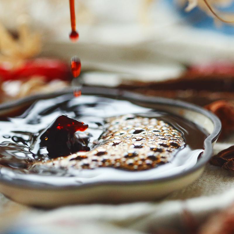 日式豆撈醬油魚生壽司刺身涼拌海鮮生抽調味釀造醬油200ml*2瓶