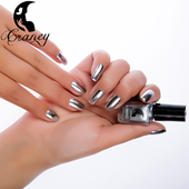 Craney Metallic Nail Polish