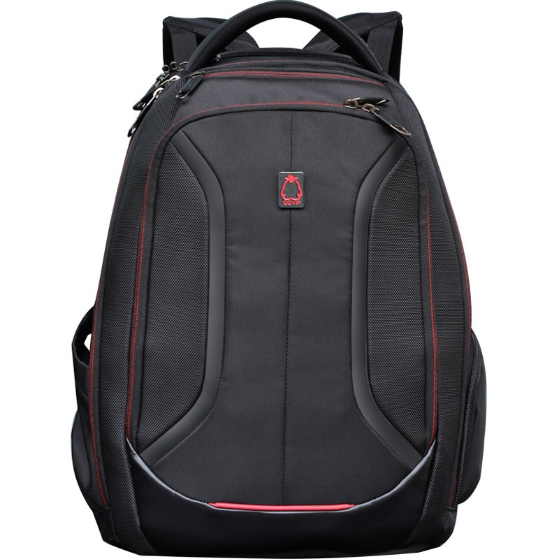 Qqvip air shock absorption double shoulder laptop bag 15 inch junior and senior high school boys and girls schoolbag Backpack
