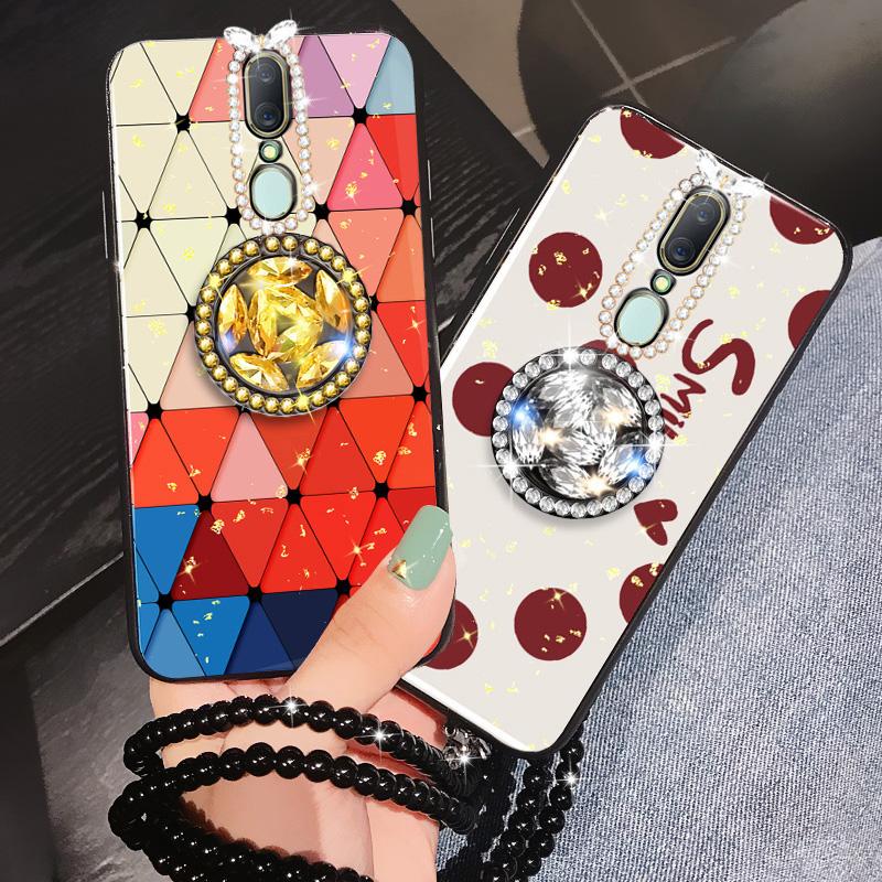满17元可用2元优惠券新品oppoa9 opopa9s超薄女款手机壳