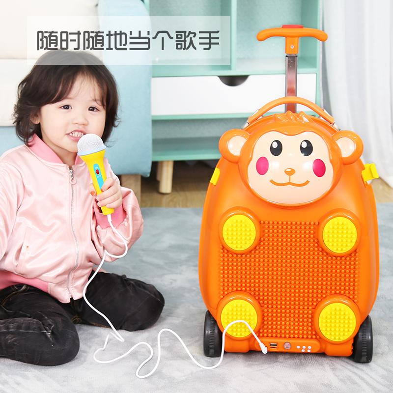 Детские микрофоны Артикул 604019055980