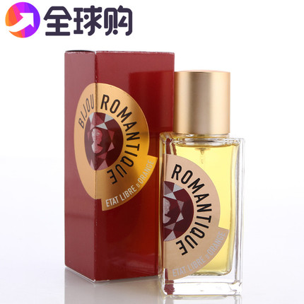 Etat Libre d`Orange解放橘郡香水 Bijou Romantique  浪漫的珍珠
