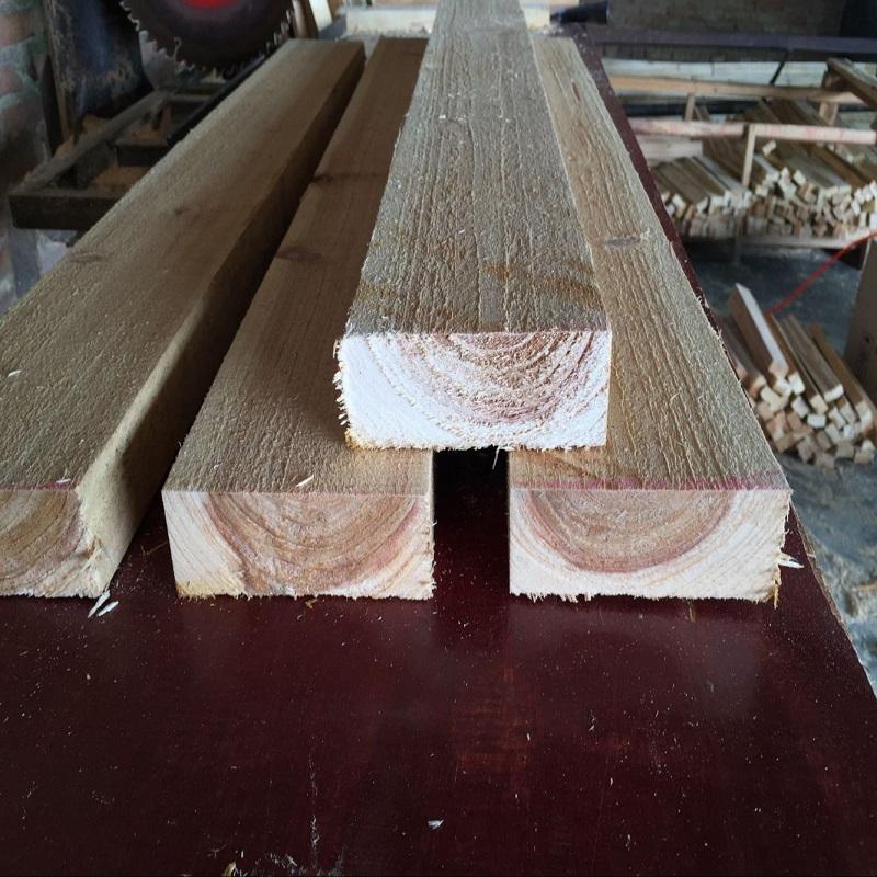 南兴木业杉木实木龙骨吊顶4×11装修工程木方木料diy搭阁楼横梁