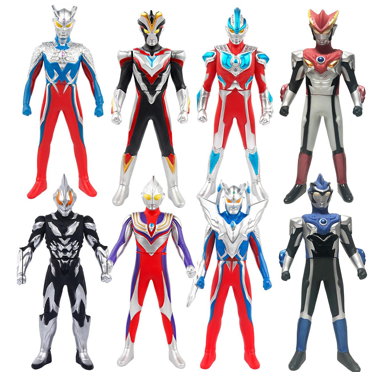 Ultraman игрушки Артикул 593764324514