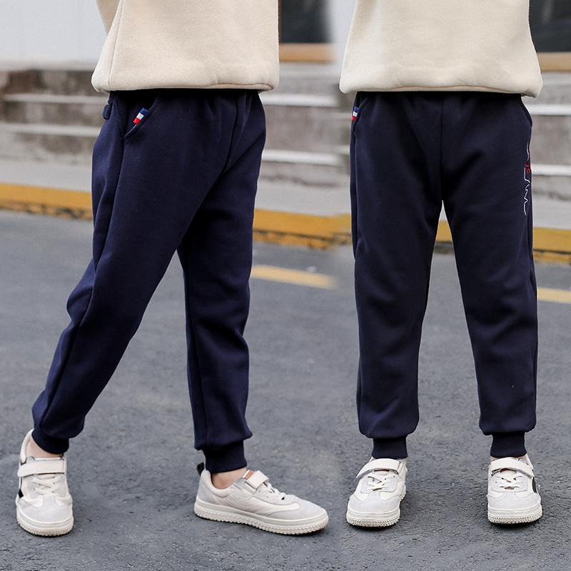 冬装童装裤子