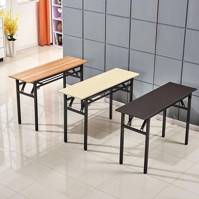 小学生双人桌椅学习桌课桌椅培训桌自习桌折叠课桌校园教学家具