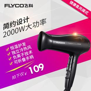 飞科fh6231 2000w大功率切换电吹风