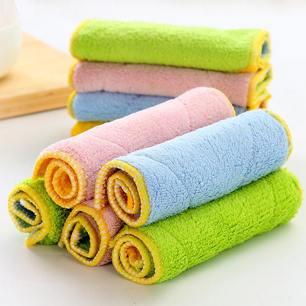 Сгущаться абсорбент тряпка неклеящаяся масло избавиться от волос чистый ткань кухня мыть чаша полотенце вытирать чаша полотенце мыть чаша ткань