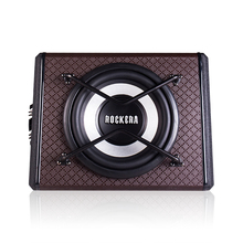 Modified high power ultra thin active special sound heavy low speaker subwoofer for vehicle subwoofer