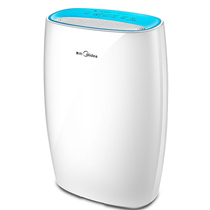 Midea Air Purifier Home living room bedroom except formaldehyde haze second-hand soot PM2.5 anion oxygen Bar