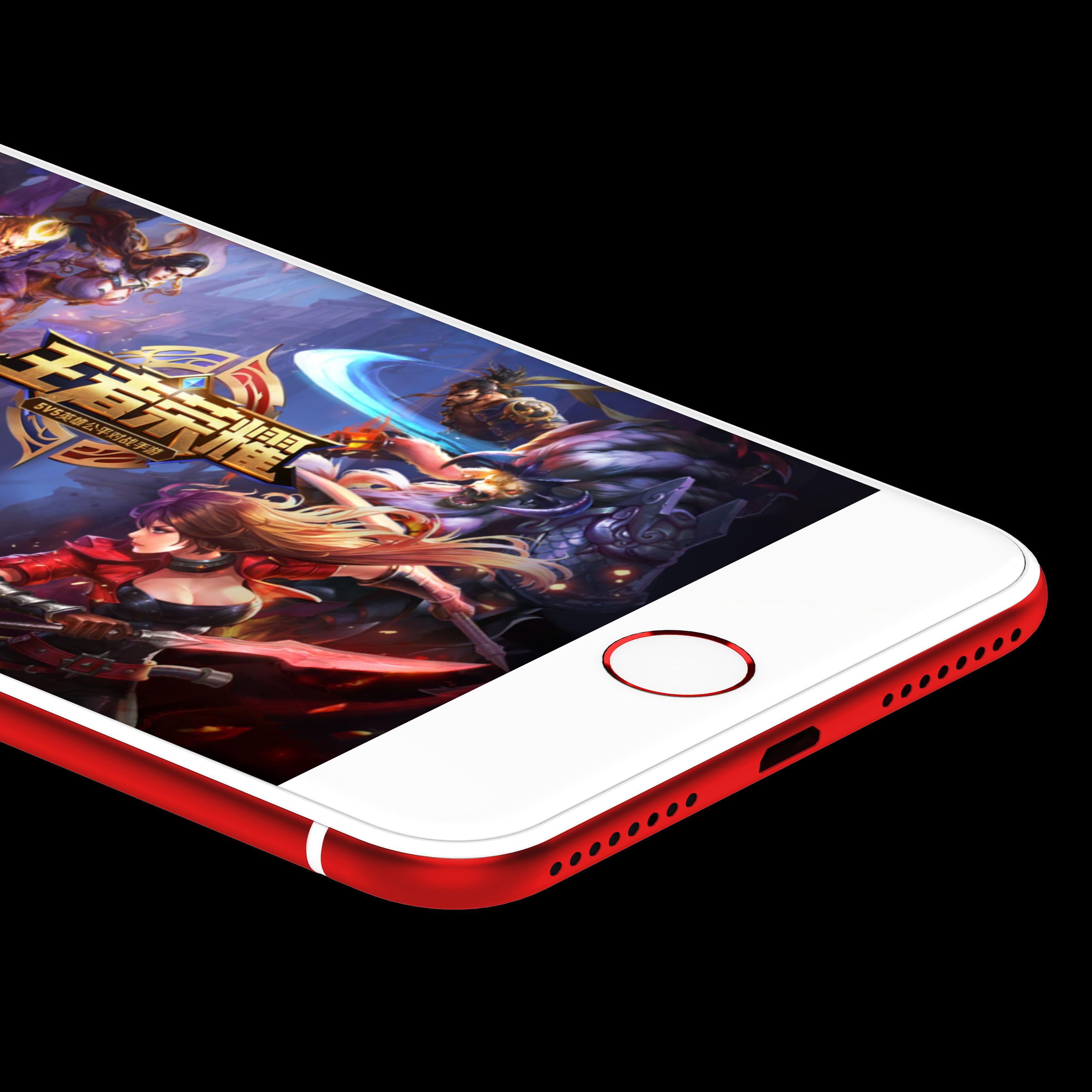 weiimi/唯米 7S全网通5.5寸指纹解锁一体机智能手机500元以下正品