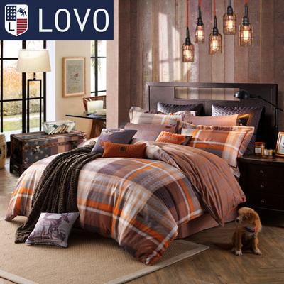 罗莱和lovo是一个品牌