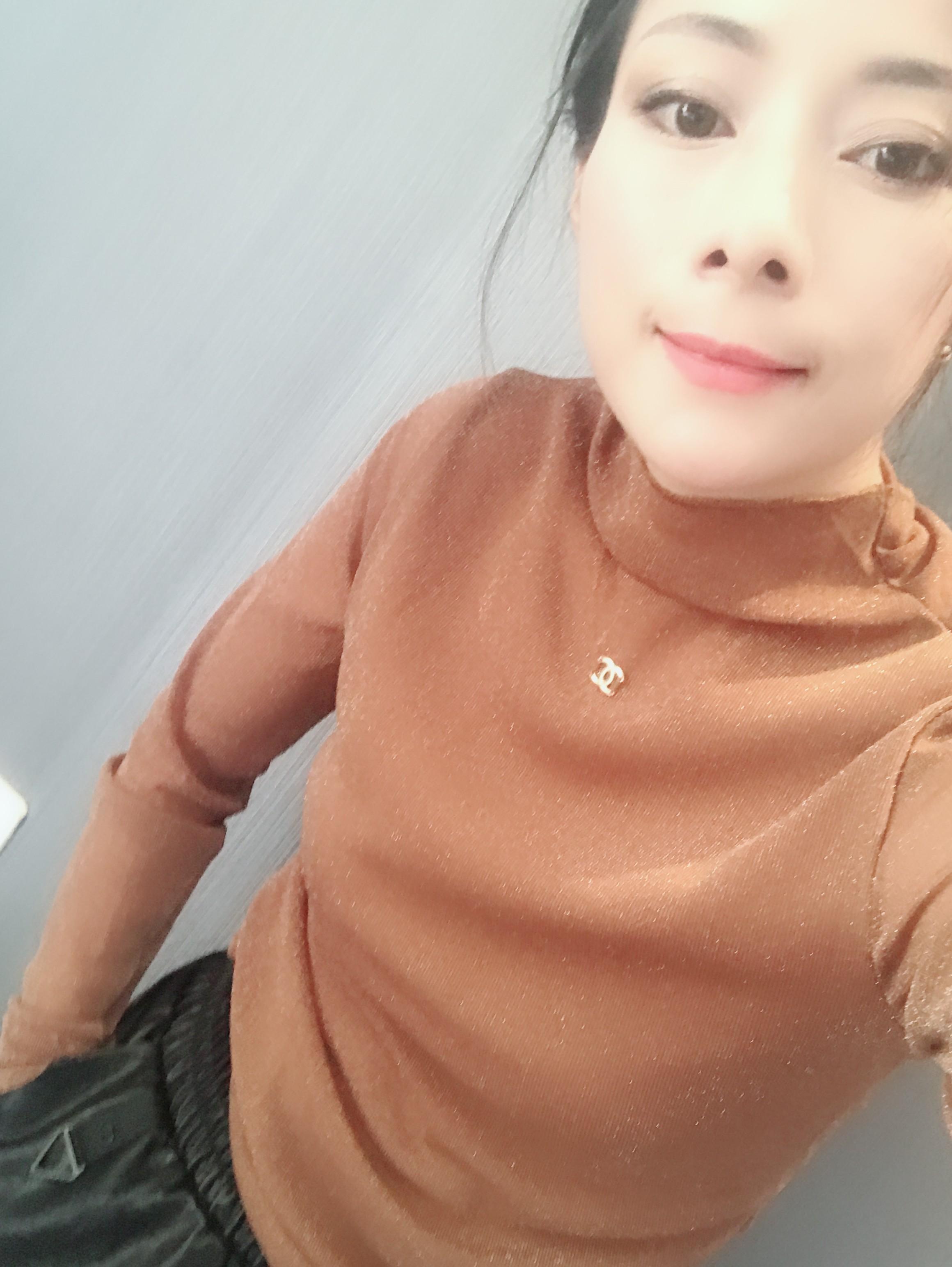 欧洲站新款时尚春秋季修身金银丝网纱高领打底衫女长袖薄款双层
