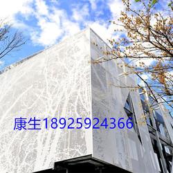 冲孔多孔穿孔铝单板幕墙铝板户外装饰