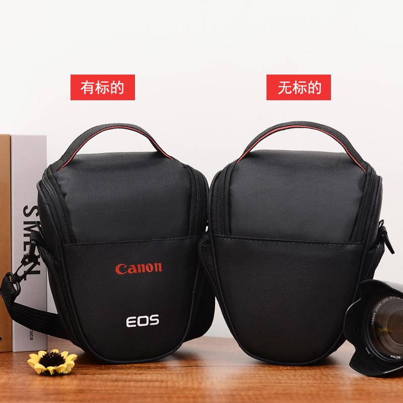 相机包小单肩单反摄影包200D200D2代800D700D760D 批量数码相机包