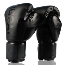 Boxing gloves adult boxer children Sanda Sandbag boy fight Training teen professional fighting lady Muay Thai