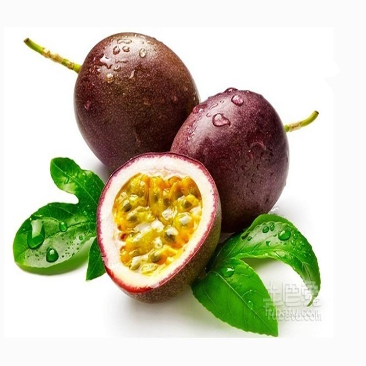 广西特产新鲜水果百香果鸡蛋果现摘发货三斤大果包邮