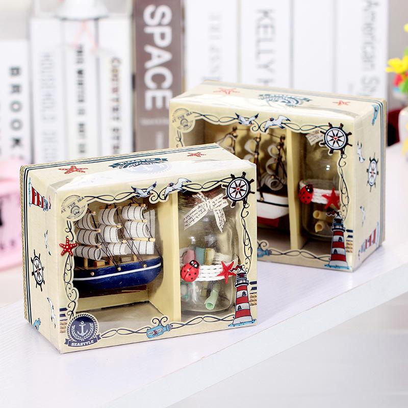 送闺蜜的生日礼物女生同学友情特别实用韩版创意可爱小玩意