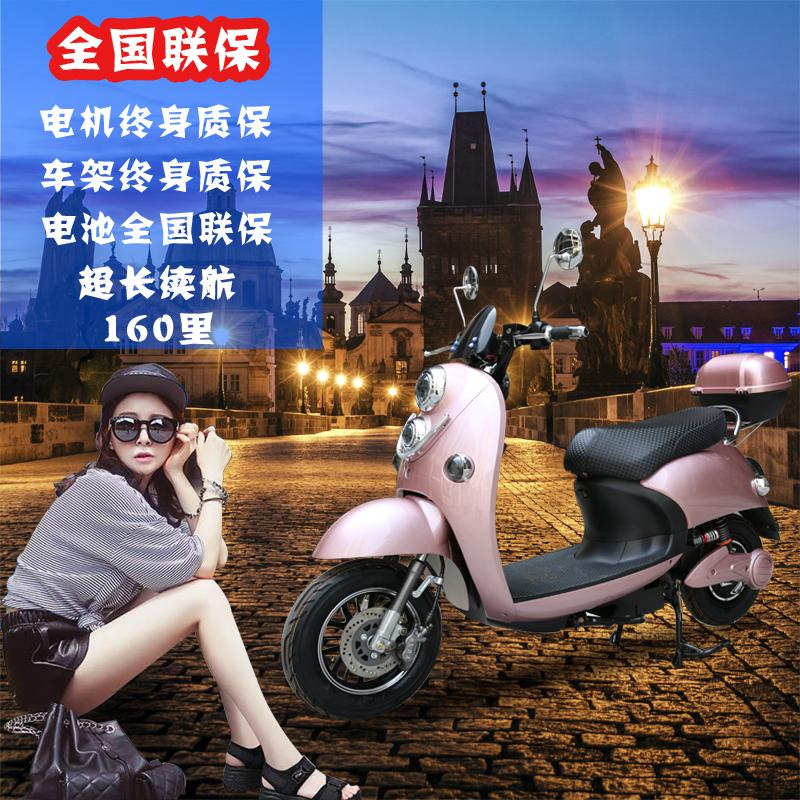 Элегантный следовать новый день зеленый источник в этом же моделье черепаха король мужской и женщины двойной 60v72v электромобиль аккумуляторная батарея автомобиль электрический добровольно мотоцикл