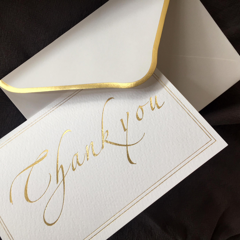 创意员工生日贺卡烫金卡片节假祝福母亲节礼品感谢卡信封商务定制