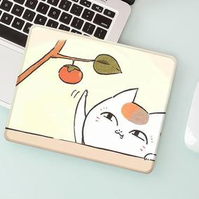 创意夏目友人帐贵志猫小号鼠标垫